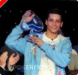 Sebastian Ruthenberg campeón del EPT Barcelona