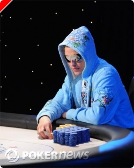 Sebastian Ruthenberg champion du Tournoi  EPT Pokerstars Barcelone 2008