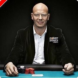 PokerStars värbas Rootsi hokistaar Mats Sundini