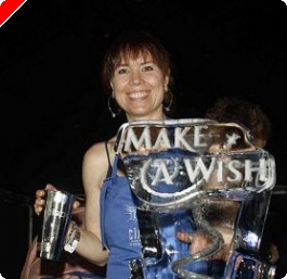 PokerNews Exclusive Interview With Annie Duke!