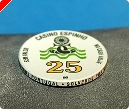 Freeroll na Everest Poker Para o Solverde Season #9. Hoje!!!