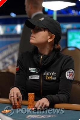 """Annie Duke : """"Les tournois de poker féminins sont discriminatoires"""""""