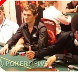 Ruben 'rubenrtv'  Visser wint WCOOP bracelet + meer pokernieuws