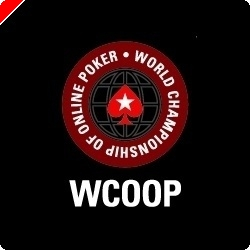 PokerStars.com WCOOP Main Event Underway, and $10K H.O.R.S.E. Recap