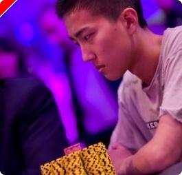WSOPE Събитие #1, £1,500 NLH, Ден 2: Junglen Води на...
