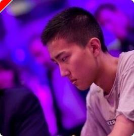 WSOPE Evento #1, £1,500 NLH Dia 2: Adam Junglen Parte na Frente da Mesa Final