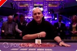 WSOPЕ Събитие #1, £1,500 NLHE Финална Маса: Jesper Hougaard Взе...