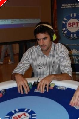 La cabeza de Pablo Ubierna, en juego.