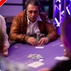 WSOPE Събитие #2, £2,500 H.O.R.S.E. Ден 1 - Иво Донев...