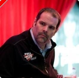 WSOPE Event #2 - Howard Lederer i topp med 11 kvar