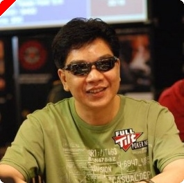 David Chiu Signs Representation Deal with Poker Royalty