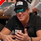 Shane Warne Makes WSOPE Appearance