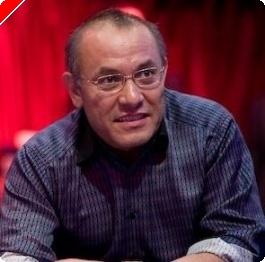 WSOPE £2.500 H.O.R.S.E. võitis Afganistani pokkerimängija