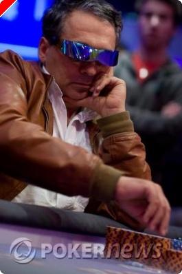 Sherkhan Farnood Спечели WSOPE Събитие #2 (£2,500 H.O.R.S.E.), Иво...