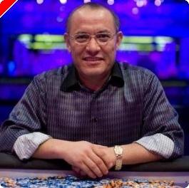Sherkhan Farnood wint WSOPE bracelet + meer pokernieuws