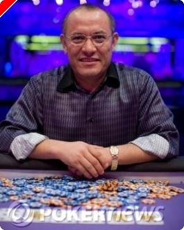 WSOPE Събитие #2 £2,500 H.O.R.S.E., Ден 3: Farnood Надви Донев...