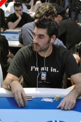 Los Ubierna: Spanish Poker Tour en Castellón