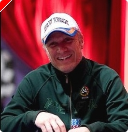 WSOPE Event #3, £5,000 Pot-Limit Omaha Day 2: Theo Jorgensen Heads Final Nine