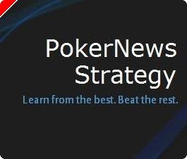 PokerNews Strategy – oficiální začátek