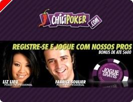 Chili Poker – Picante!