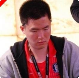 PokerStars APPT Seoul, Dia 2: Brian Kang no Topo da Tabela