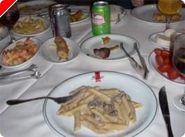 Macarrão Marrom - Belo Almoço