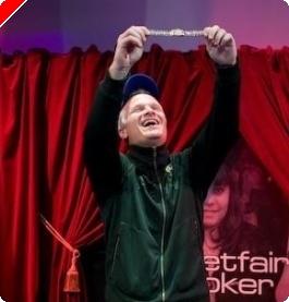 2 av 3 mulige for Danmark - Theo Jørgensen vinner PLO eventet av WSOPE 2008