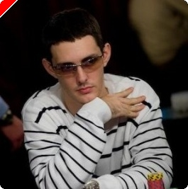 WSOPE Main Event, £10,000 NLHE Dia 1a: Justin Smith Termina na Frente