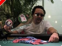 Virgílio Aoki Campeão 6ª Etapa Circuito PT.PokerNews
