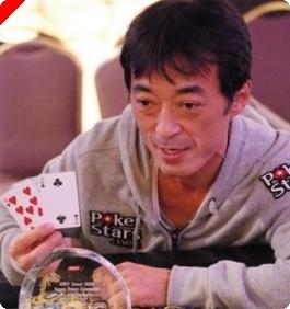 Yoshihiro Tasaka wint APPT Seoul + meer pokernieuws