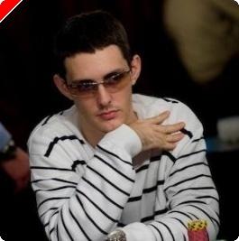 WSOPE主赛事, £10,000 NLHE 第一天A: Justin Smith...