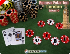 PokerStars.net EPT London Guide