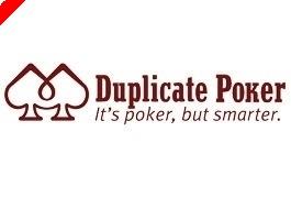Duplicate Poker Já Tem 250,000 Jogadores Registados