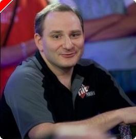 Głowny Turniej WSOPE, £10,000 NLHE, Dzień 2: Andy Bloch Na Szczycie Listy