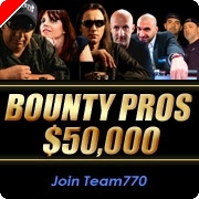 Quer Fazer Parte da Equipa Poker770 e Ganhar $50,000 em Torneios ao Vivo?