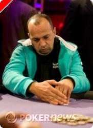 WSOPE 2008 Main Event, οι τελευταίοι 24, ο Πανίκος Παναγής στην...