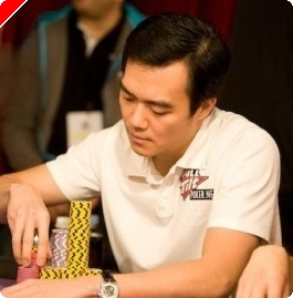 WSOPE Main Event - Day Three Over, Day Four Underway.