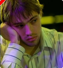 PokerNews WSOP 'November Nine' Focus: Ivan Demidov