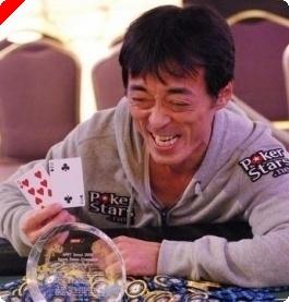 APPT 서울 메인 이벤트 Yoshihiro Tasaka가 우승! !