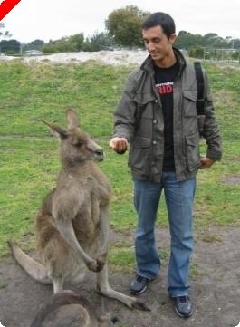 PokerNews Cup Austrália 2008…Aqui Vou Eu Outra Vez!!!