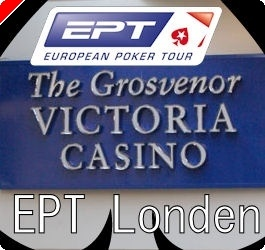 EPT London: Geen Nederlanders over + meer pokernieuws