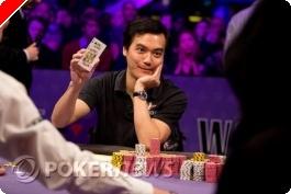 John Juanda vinner WSOPE final - Sonnert på fjärde plats