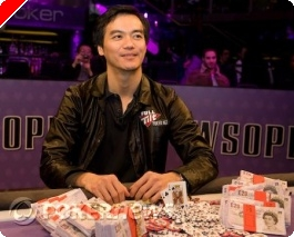 John Juanda wint World Series of Poker Europe (WSOPE)