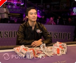 WSOPE £10,000 NLHE Главно Събитие, Ден 5: John Juanda Спечели...