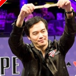 WSOPE £10,000 NLHE Main Event, Final Table: John Juanda Triumphant in Record-setting Marathon