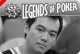John Juanda Poker Legend