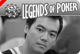 John Juanda Poker Legend