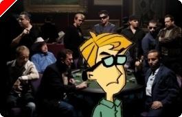 Trallero Reiser: Anecdotario de póquer