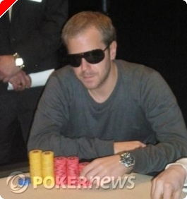 Michael Tureniec slutar tvåa i EPT London Main Event