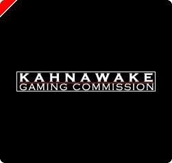 Kahnawake Gaming Commission innfører sanksjoner mot UltimateBet